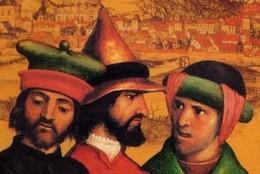 Ebrei di Spagna