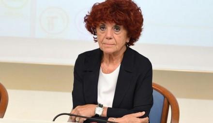 La ministra Fedeli