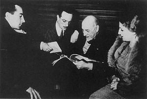 Eduardo De Filippo e Pirandello