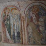 Eglise rupestre, crypte San Nicola