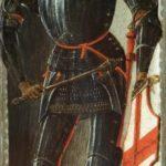 San Giorgio, di Ercole de Roberti