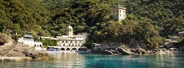 Abbazia di San Fruttuoso, Camogli (Liguria)