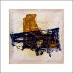 1. 15 dic. 1978 - Tempera su fazzoletto di carta. cm 30x30
