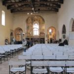 Montefalco, Chiesa Museo di San Francesco.