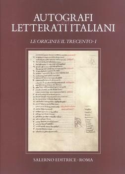 Copertina del primo volume della serie