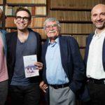 Les finalistes du Prix Strega 2015