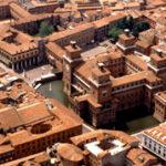 Ferrara, il luogo natìo di Arnoldo Foà
