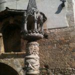 La fontaine de Fontecchio, crédit photo Olivier Doubre