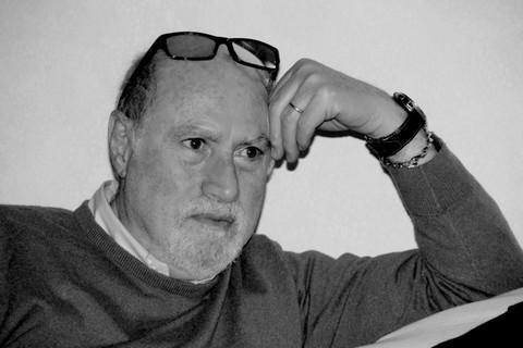 Luigi Fontanella (Foto di : Dino Ignani)