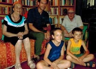 I 90 Anni Del Cantastorie Andrea Camilleri Intervista