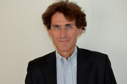 Fabio Gambaro, Direttore dell'Istituto italiano di Cultura di Parigi