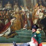 Aleksandr Sokurov dirige Francofonia, ambientato all'interno del museo del Louvre