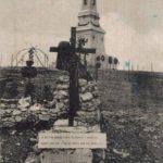 Tomba di Margherita Kaiser Parodi