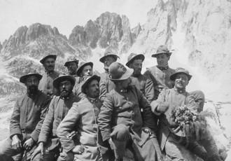 Alpini in guerra