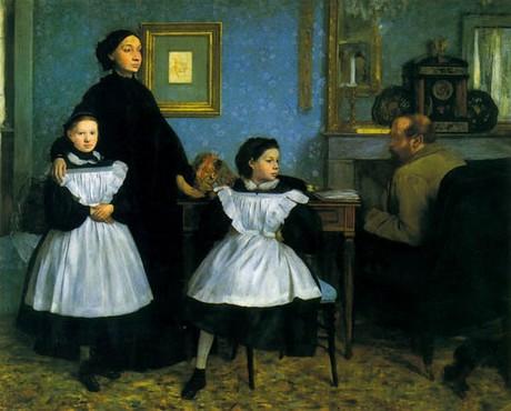 La famiglia Belleli