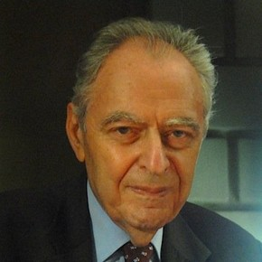 Cesare Segre