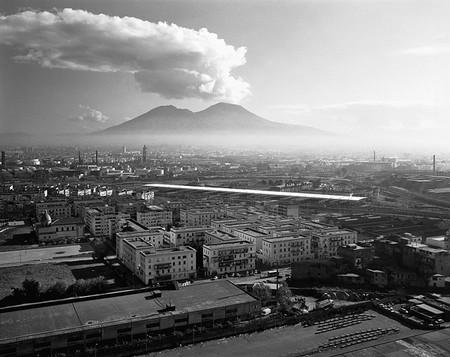 Napoli, foto di Gabriele Basilico