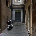 La Genova dei vicoli