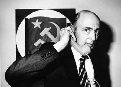 Giorgio Napolitano negli anni '70