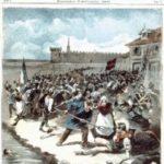 Massacro di Aigues-Mortes, 16-17 agosto 1893