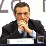 Rodolfo Sabelli presidente dell'ANM