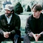 Robin Williams in Will Hunting