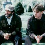 Robin Williams in Will Hunting