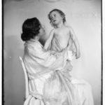 Adoration, Gertrude Kaesebier