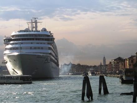 Venezia, foto di T. Turatello