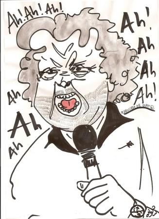 Vignetta di Emanuela De Siati