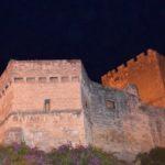 La château de Grottaglie