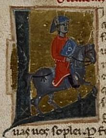 Guillem de Cabestaing