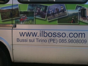 L'association Il Bosso