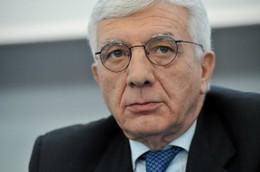 De Gennaro presidente Finmeccanica