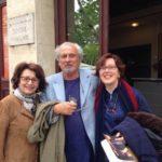 Marguerite, Stefano et Antonella