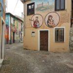Sant'Angelo le Fratte, Foto Nicola Longobardi