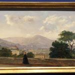Genova: Veduta dall'Acquasola (1854)