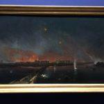 Bombardamento notturno a Marghera, 25 maggio 1849 (1849)