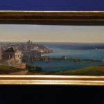Genova: Veduta da San Francesco (1849)