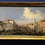 Venezia: Regata in Canal Grande (1848-1849)
