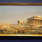 Atene: Il Partenone (1843)