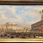 Arrivo di Vittorio Emanuele a Napoli (1860)