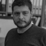 Claudio Giovannesi. Foto di Tommaso Giuntini