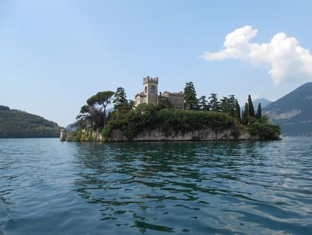 Isola Loreto © Jean-Michel Véry