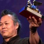 Kim Ki-Duk vincitore nel 2012.