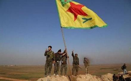 I Curdi rinconquistano Kobane.