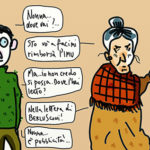 disegno di Emanuela de Siati