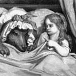 Gustave Doré, Cappuccetto Rosso