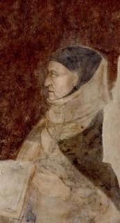 Primo ritratto conosciuto di Boccaccio