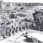 22 gennaio 1944 Anzio